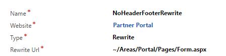 norewrite