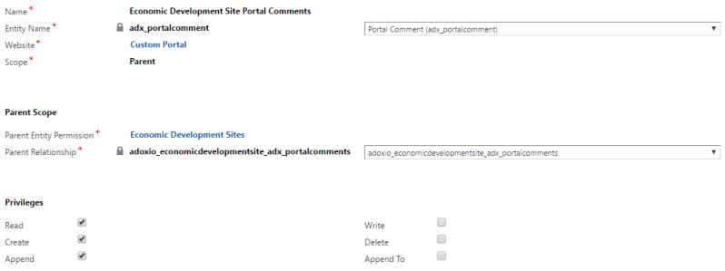 portalcomment_permission
